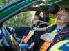Rettungsuebung der REO Rettungsorganisation Oberengadin und Poschiavo mit der Feuerwehr Pontresina mit Plaid und Kantonspolizei  am MITTWOCH 10. Juni 2015  BILDNACHWEIS: fotoSwiss.com/cattaneo