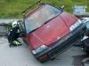 Rettungsübung der REO Rettung Oberengadin mit der Feuerwehr Pontresina am 12.09.2013